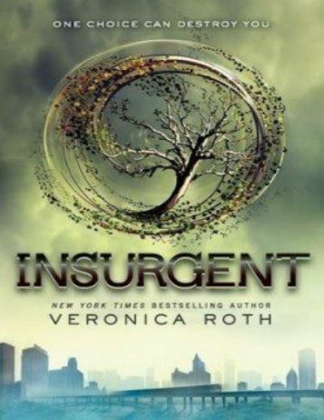 Divergente Tome 2 - Roth Veronica