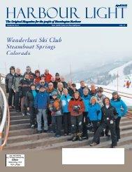 HL April 12.indd - Harbour Light Magazine