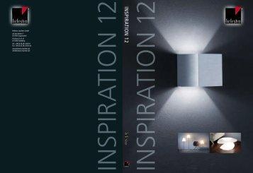 Helestra Inspiration 12 - Oledshop.cz