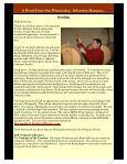 Doukénie Winery Newsletter - Doukenie Winery - Page 3