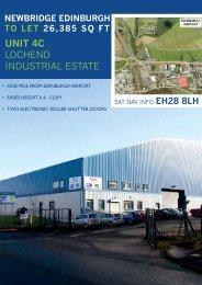 Download a pdf brochure - Spencer Commercial Property