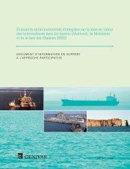 Pour lire l'étude complète (PDF) - Le Devoir