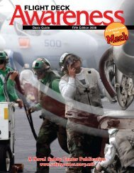 A Naval Safety Center Publication www ... - US Navy Hosting