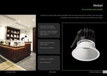 Venturi - PhotonStar LED