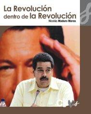 La Revolución dentro de la Revolución - MinCI