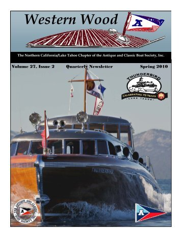 Spring 2010 Web.pdf - ACBS-tahoe.org