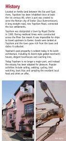 Topsham Museum - Heart of Devon - Page 3