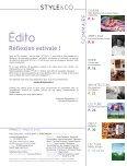 L'éclectisme en mouvement - styleandco - Page 5