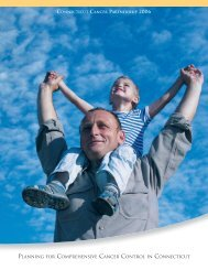 Services For Seniors - CT.gov