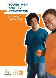 Young Men and HIV preVentIon - Promundo