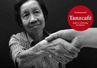 Musikmamsells Tanzcafé - Alzheimervereinigung Kanton Zürich