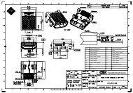 四插H3.0mm(1171-xx111-xxx) Model (1) - T-conn.com