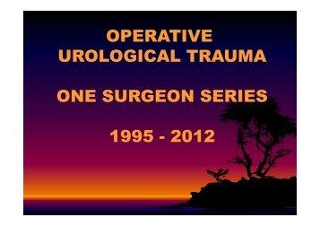 Urological-Trauma-Mr.. - anzuns