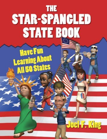 The Star-Spangled State Book - Part 1 - Knowledge Quest