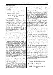 Protokoll der Rede - Karin Evers-Meyer MdB