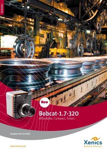 Bobcat-1.7-320 - Couriertronics