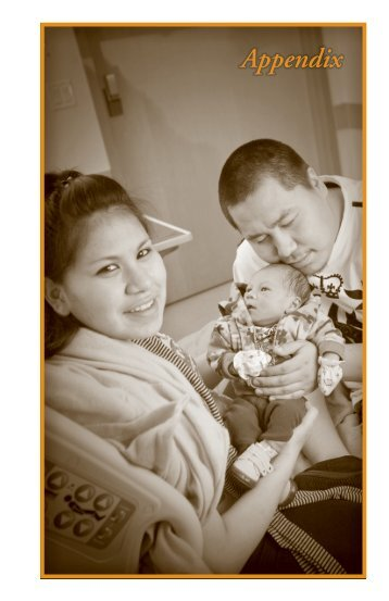 Appendix - Alaska Native Tribal Health Consortium