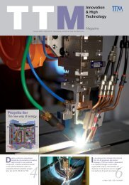 TTM Magazine N°7 - Tube Tech Machinery