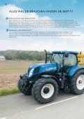 NEW HOLLAND T7 - Seite 2