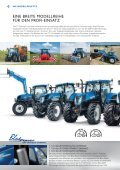 NEW HOLLAND T7 - Seite 4