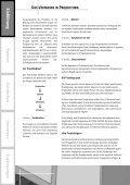 XAGA - Neue Wege im Gemeinwesen - Stadtspieler - Seite 6