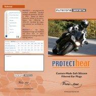 protecthear08:Layout 1.qxd - Puretone