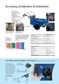 10541-W/Cold Water 5810103 - WAP-ALTO KEW Reinigungssysteme - Page 4