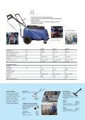 10541-W/Cold Water 5810103 - WAP-ALTO KEW Reinigungssysteme - Page 5