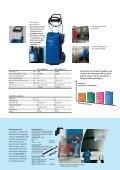 10541-W/Cold Water 5810103 - WAP-ALTO KEW Reinigungssysteme - Page 7