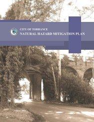 Torrance (PDF) - Hazard Mitigation Web Portal - State of California