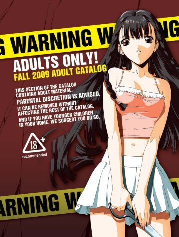 Adult Book.indb - Right Stuf
