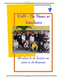 10aR - The Power of Intelligence - Everkamp