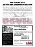 Preisfrage: Was haben - BackStage - Seite 7