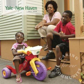 Download PDF file - Yale-New Haven Hospital
