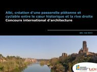 diaporama de présentation - Communauté d'agglomération de l ...