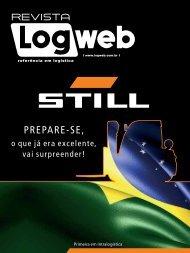 Edição 129 download da revista completa - Logweb