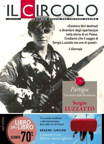 Catalogo Elettronico Il Circolo n.433 - Agosto 2013 - Euroclub