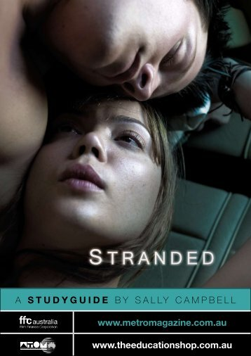 to download STRANDED study guide. - Ronin Films