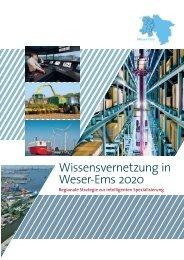Wissensvernetzung in Weser-Ems 2020 - Landkreis Ammerland