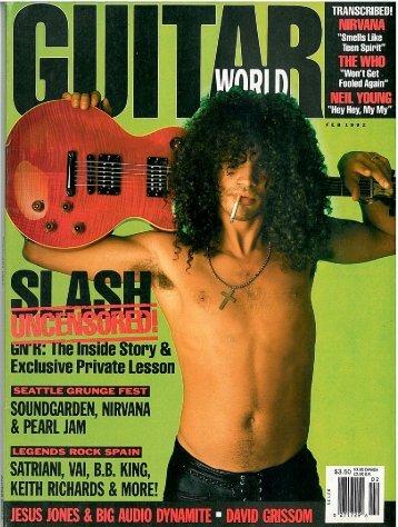 smoking-gun-guitar-w.. - Slash Paradise
