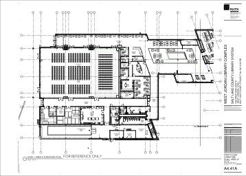Floor Plans - SLCoLibrary.org