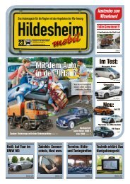service: mit dem auto in den urlaub - Verlag Team Schroedel