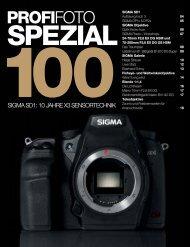 PF Spezial 100 - Profifoto