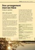 august 2012 nordsjællands lokalafdeling - ADHD: Foreningen - Page 4