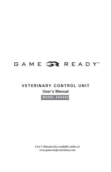 gameready com magazines rh yumpu com game ready operating manual game ready equine user manual