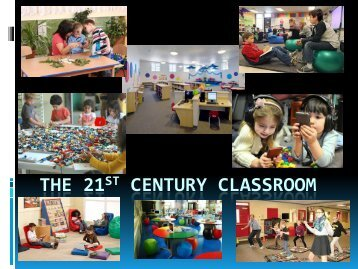 The 21st Century classroom_updated