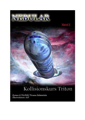 Nebular 1 – xxxx
