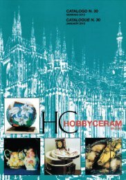 Download catalogue 2013 - Hobbyceram
