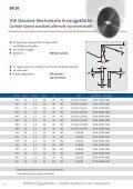 Carbide-tipped circular saw blades - PREWI Schneidwerkzeuge ... - Seite 6