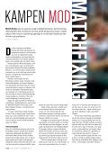 lasse andersson er født med en bold - Håndbold Spiller Foreningen - Page 4